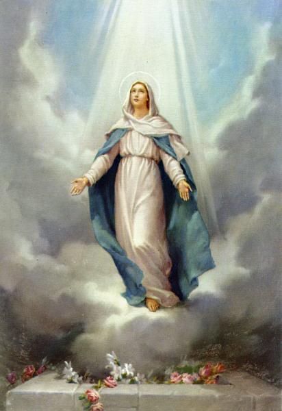 The Holy Rosary
