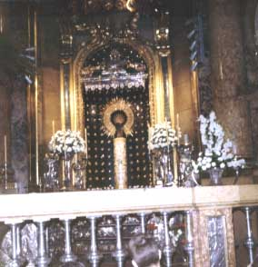 ** Our Lady of El Pilar **