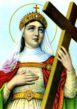 St. Helena, Mother of Emperor Constantine