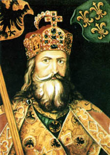 St. Karl the Great
