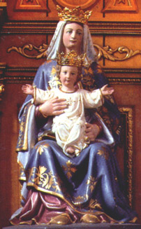 Our Lady of Liesse