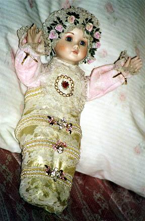AVE MARIA pour notre Saint-Père le Pape François - Page 9 MariaBambina