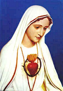 The Immaculate Heart of Our Lady of Fatima