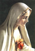 ** Our Lady of Fatima **