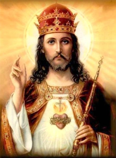 Sacred Heart of Jesus Christ the King