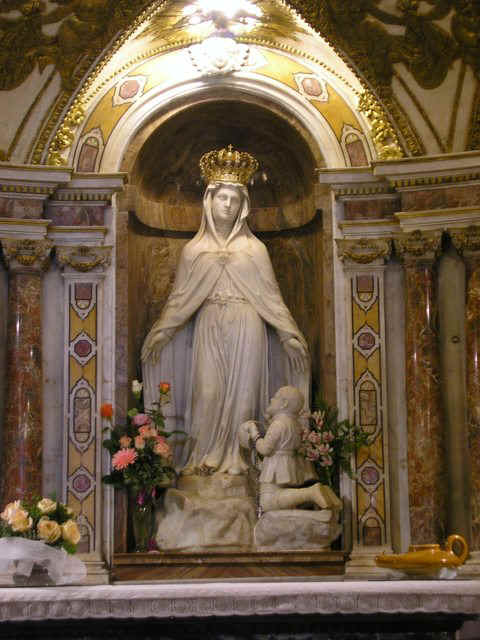 Our Lady of Mercy of Savona
