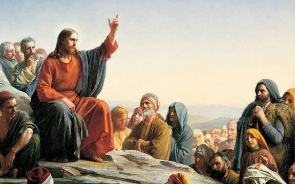 The Gospels and Jesus
