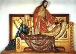 ** Death of St. Joseph **