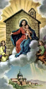 Our Lady of Loretto